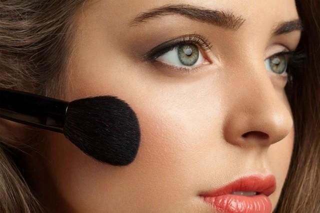 Французский макияж в домашних условиях