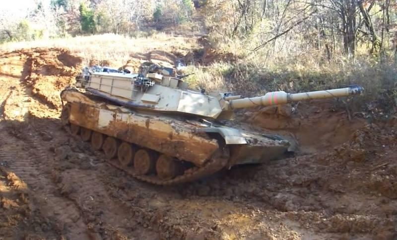 «Самые современные, проверенные в бою»: поляки решили закупить американские танки Новости