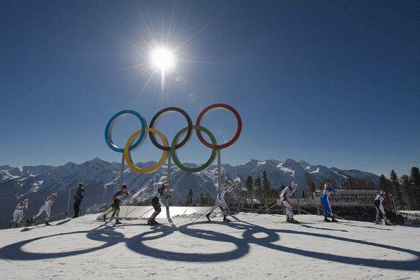 Российским спортсменам запретили использовать символику для национальной идентификации
