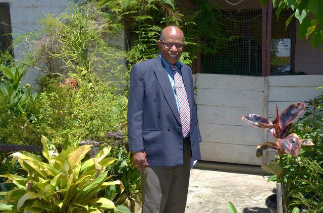 В гостях у пастора Вилли. Папуасские поминки. Западное Папуа