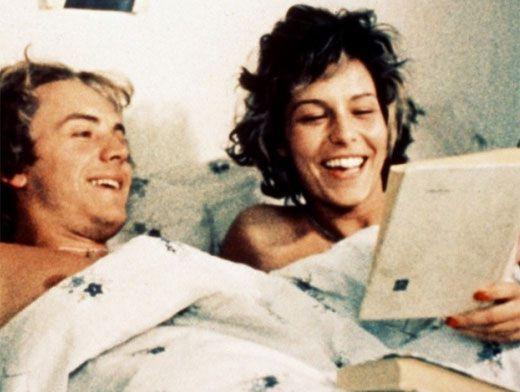 Большой скандал «Маленькой Веры»: первая «обнажёнка» советского кино