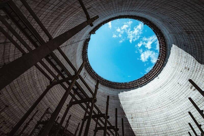 Прогулка по Припяти: заброшенные и пугающие места в объективе фотографа из Праги Припять,фотография,Чернобыль,заброшенные места,фотопроект