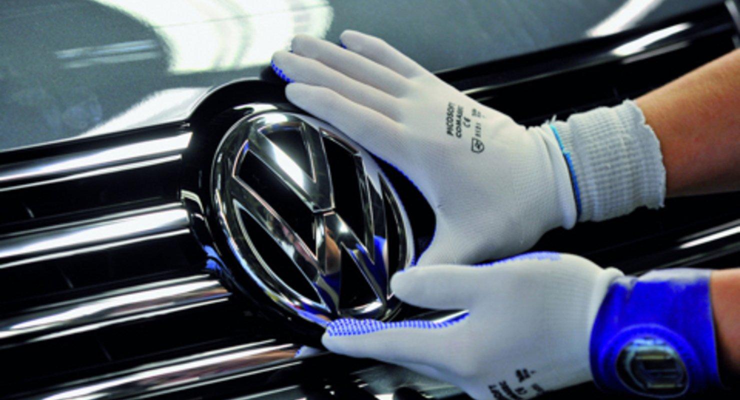 """Volkswagen нанимает """"надзирателей"""" за автобрендами Исследования"""