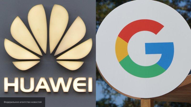 Китайская ОС от Huawei превзойдет в скорости Android и macOS