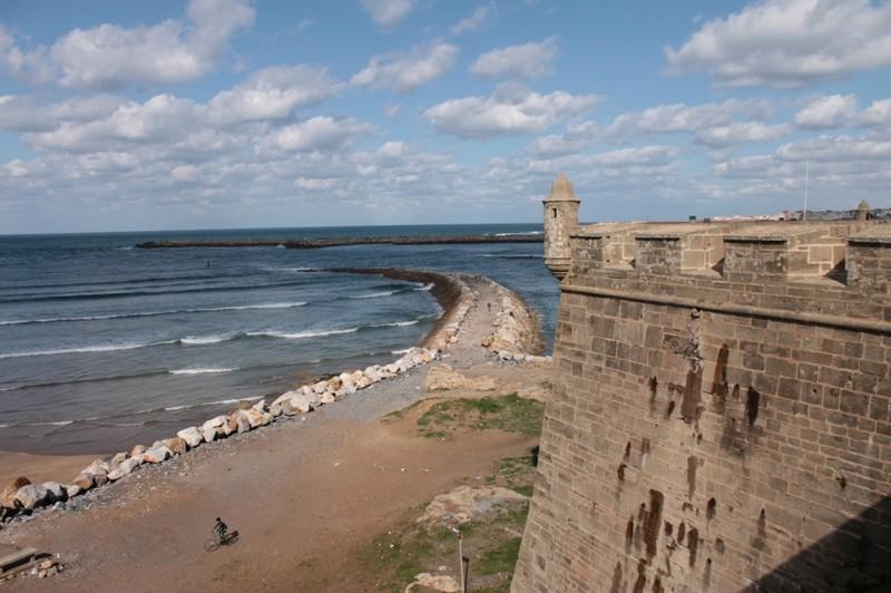 Марокко. На стыке Европы и А…