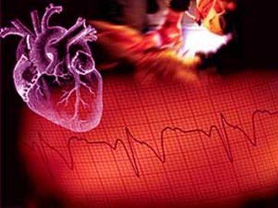 Хроническая сердечная недост…
