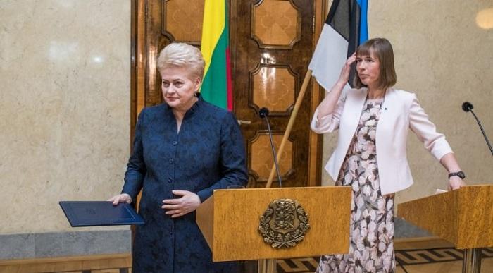В Прибалтике взвыли после решения Китая в пользу России
