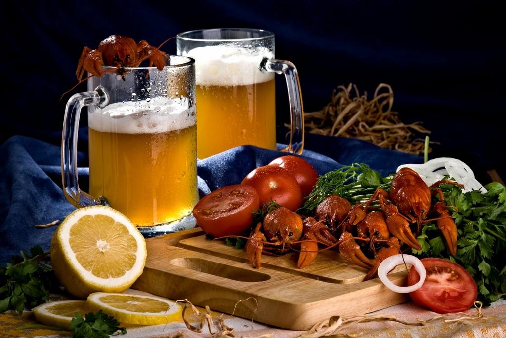 Вкуснейшее быстрое домашнее пиво