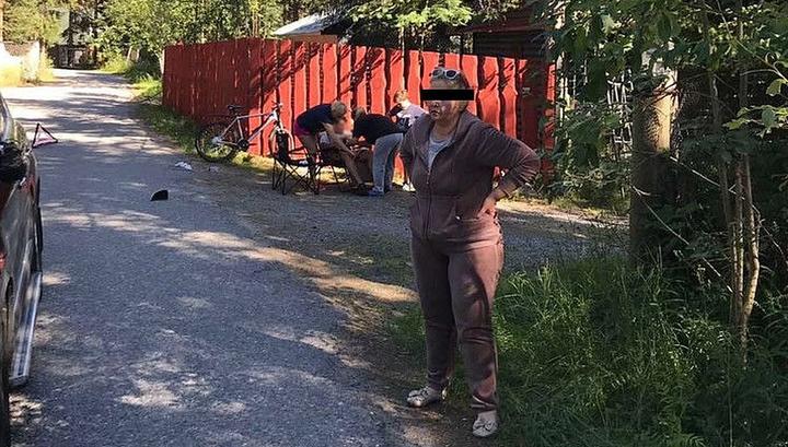 Экс-чиновница сбила ребенка и отсудила у его семьи 120 тысяч рублей общество