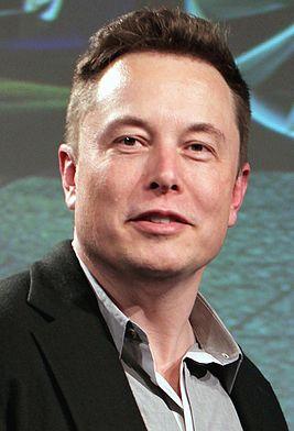 Илон Маск: ракета с двигател…