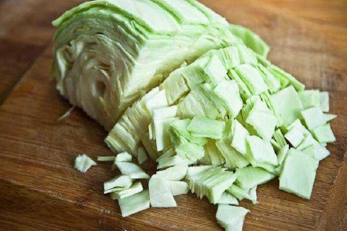 Новый рецепт приготовления капусты. Ни тушить, ни жарить не нужно. Еще проще