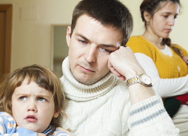 Семья – надежный тыл или поле сражения: на что смотрят наши дети