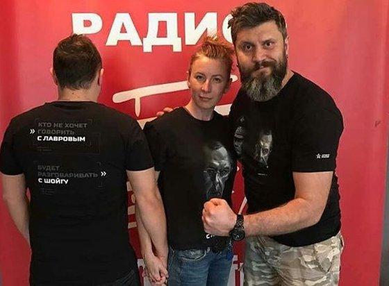 Должны ли русские стыдиться …
