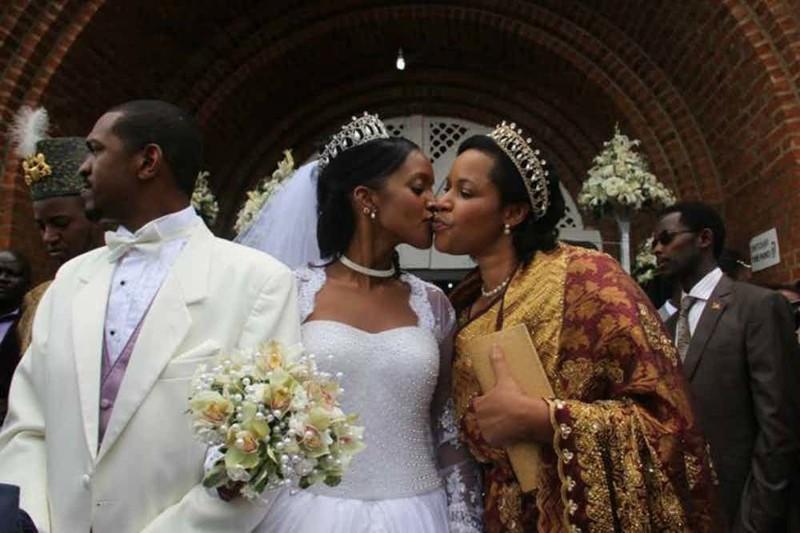 Третий - не лишний африка, обычаи, первая брачная ночь, свадьба, традиции