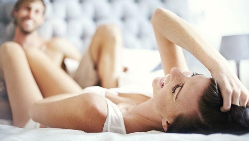 47 способов сделать женщине приятное