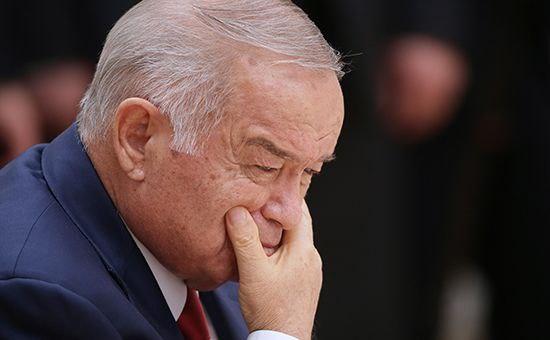 Путин отказался от посещения похорон президента Узбекистана
