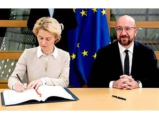 Лихорадка холодной войны по-брюссельски геополитика