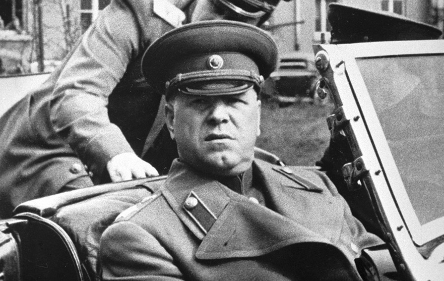 тому фото трофеи советских генералов веночек перевили