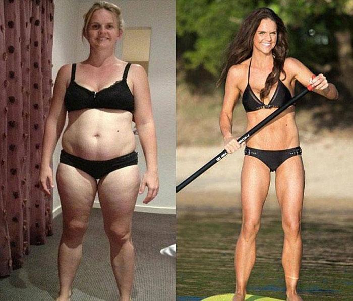 Очень Сильно Похудеть Медленно. Почему люди стараются худеть медленно?