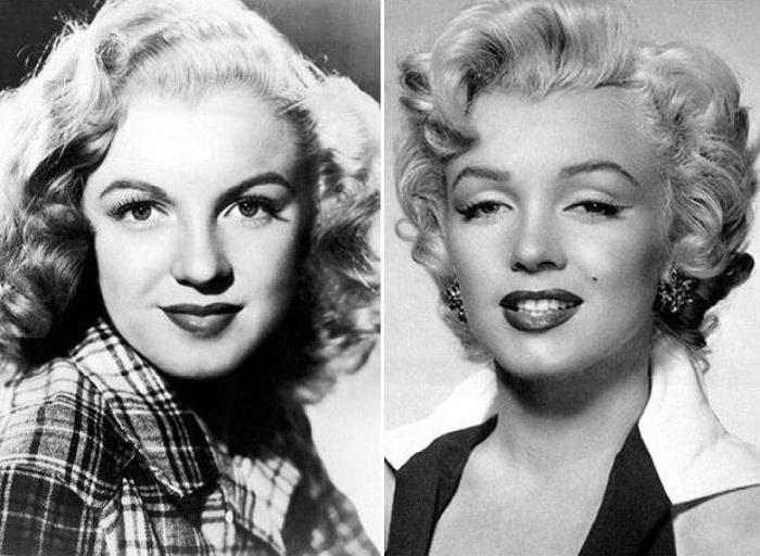 Пластическая хирургия: что изменяли в себе звезды «старого» Голливуда
