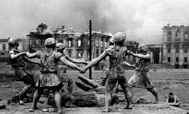 9 слов, которые приводили в ужас немцев под Сталинградом