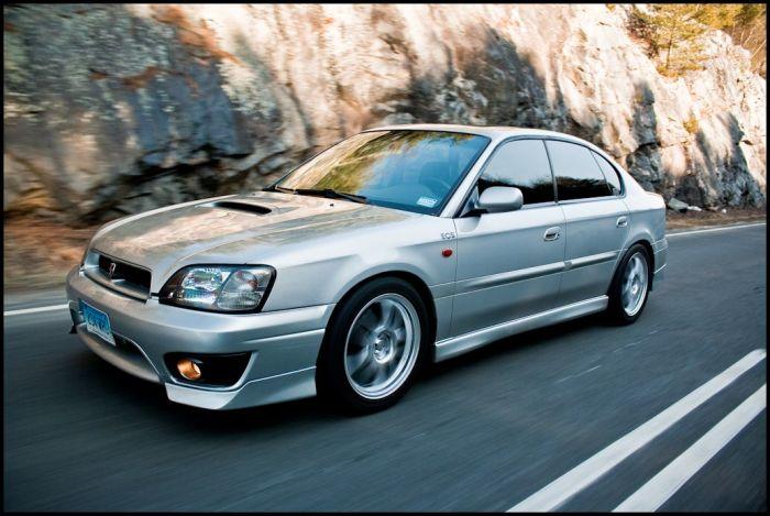 Отличный автомобиль по всем статьям. |Фото: partsopen.com.