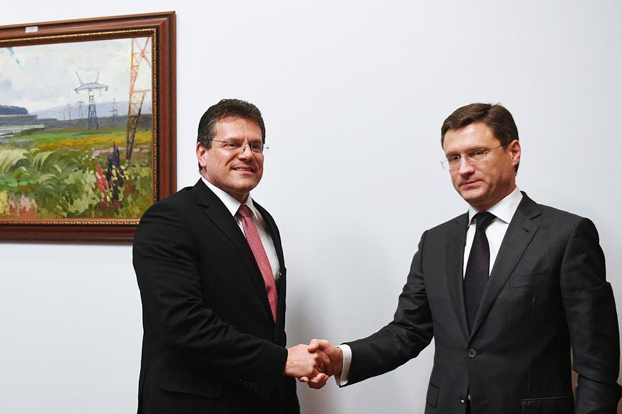 Непримиримая Украина: «Нафтогаз» готовится отключить Европу. Они что, серьезно?