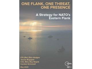 «Восточный фланг» НАТО против России от Арктики до Кавказа: доклад СЕРА