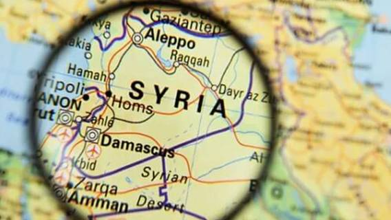 Европейские СМИ сообщают об укреплении ИГ на востоке Сирии Общество