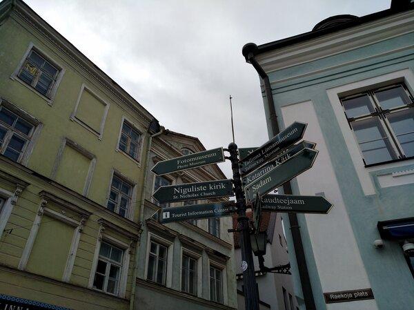Нелюбовь эстонцев к русским — правда или миф? Личные впечатления.