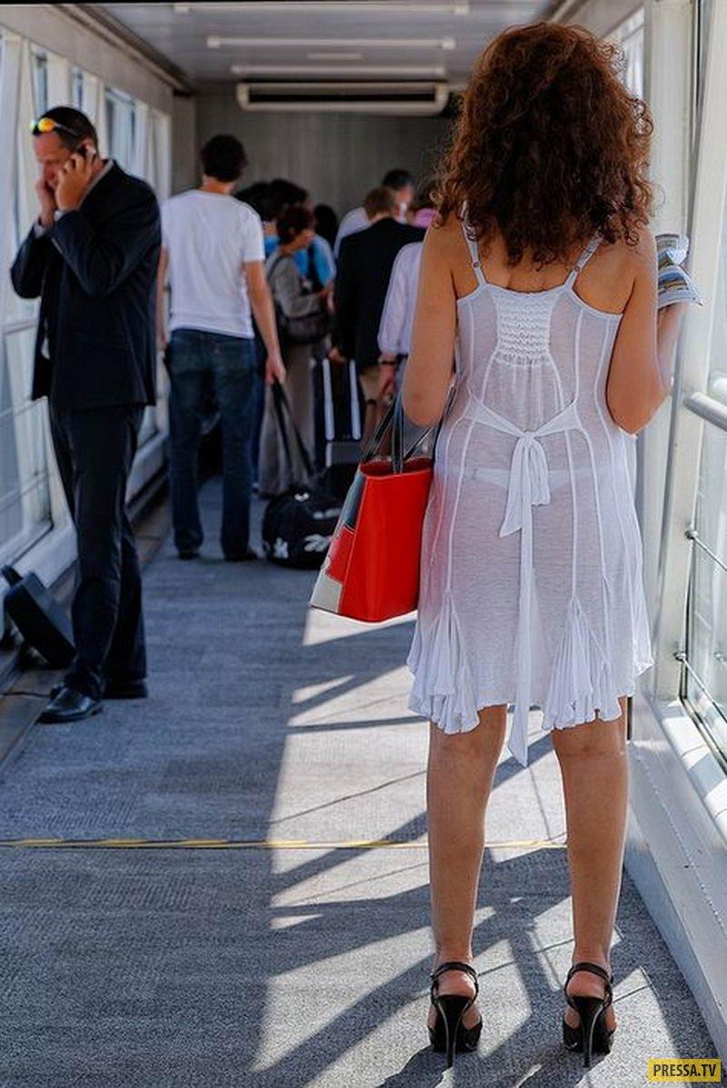 просвечивающая одежда на женщинах анилингус