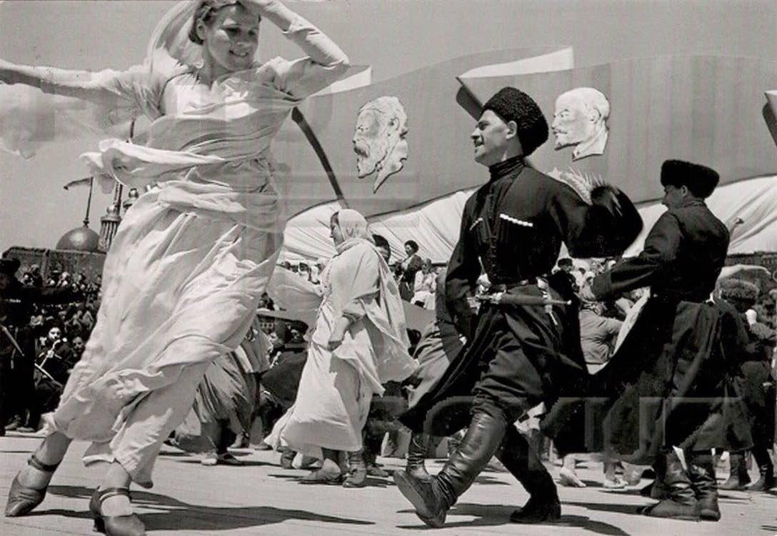 Танцы, поднимающие уровень тестостерона