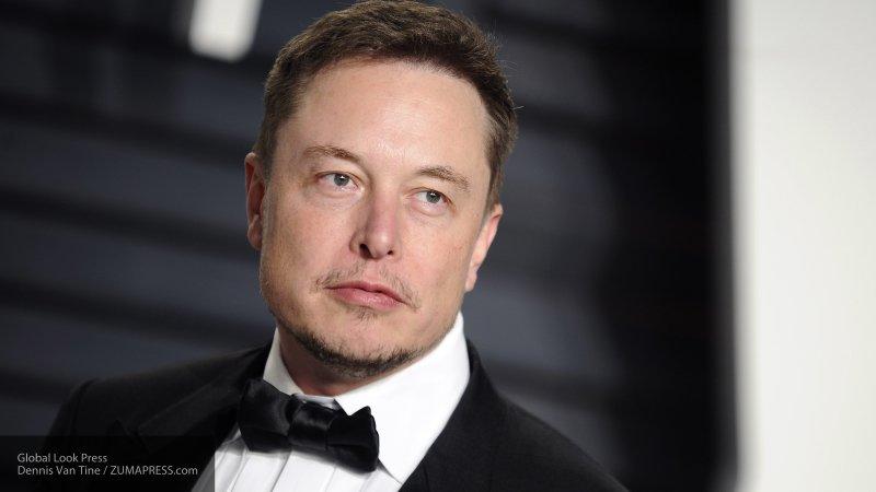 Маск заявил о намерении построить на Марсе город-миллионник к 2050 году