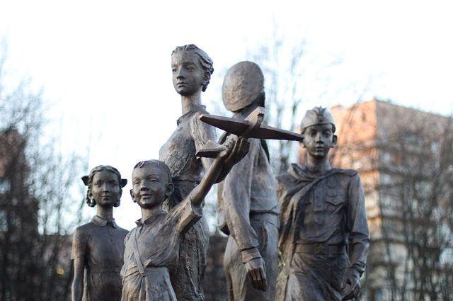 Школьники — о Великой Отечественной войне