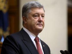 Градус истерии: Порошенко затеял предвыборный шантаж Запада