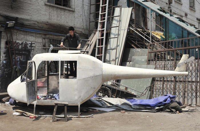 Китайские изобретатели и их изобретения изобретения