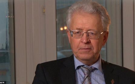 Валентин Катасонов: Заявления Кудрина можно квалифицировать как госизмену