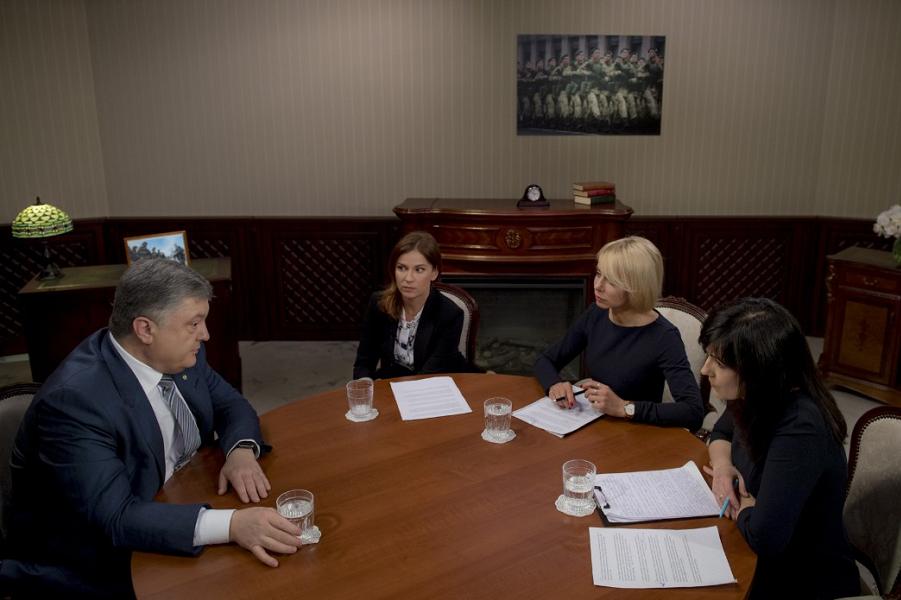 Не будет в Донбассе миротворцев ООН?