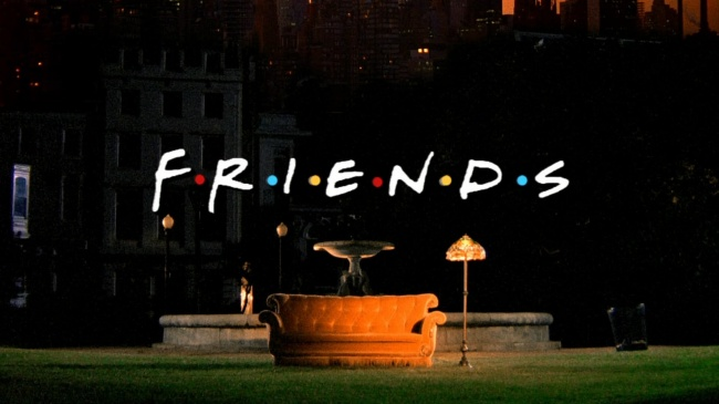 20 фактов о «Друзьях», от которых вы почувствуете себя совсем взрослым