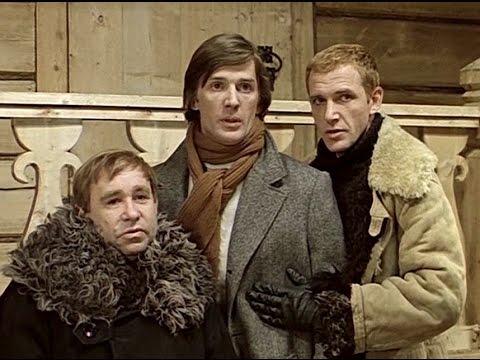 «Чародеи» 35 лет спустя: как сложились судьбы актеров новогодней киносказки