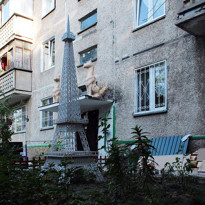 Фото приколы про квартиры