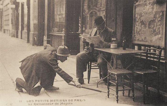 Париж, 1900-е. история, картинки, фото