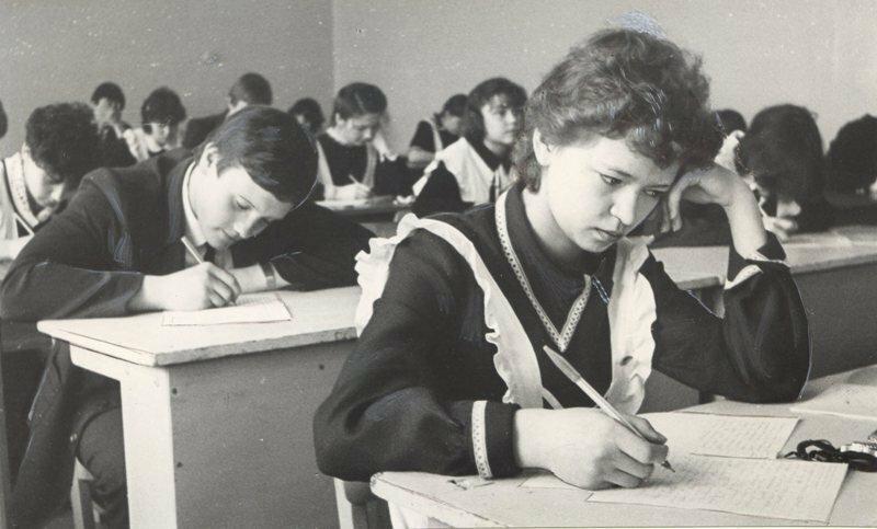 Шесть бесполезных предметов в школах СССР СОВЕТСКИЙ ПЕРИОД,СОВЕТСКИЙ СОЮЗ,СССР