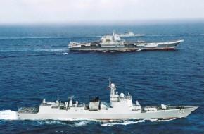 Как реагировать на слухи о «ядерном инциденте у берегов Китая» новости,события,в мире,новости