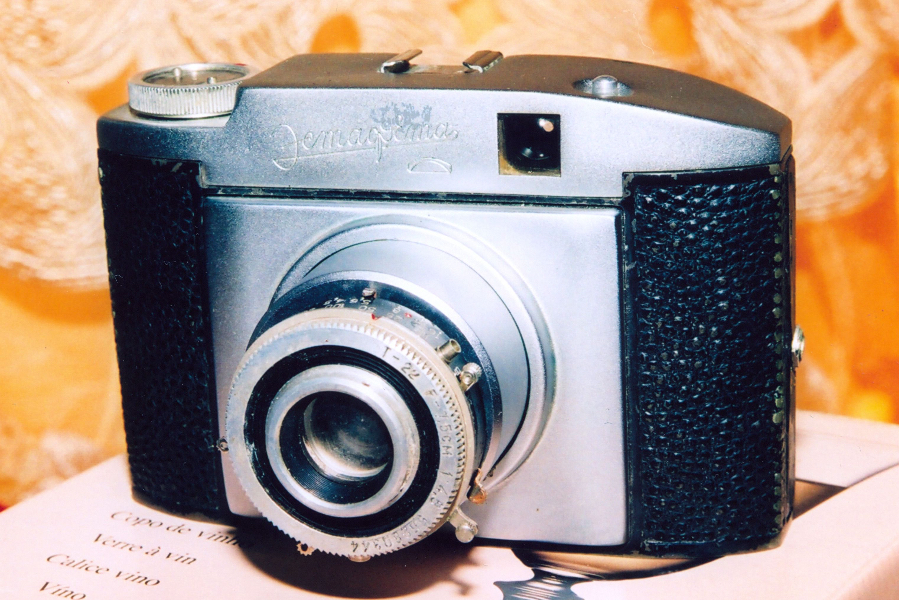 Назад в СССР: советская техника в фотографиях