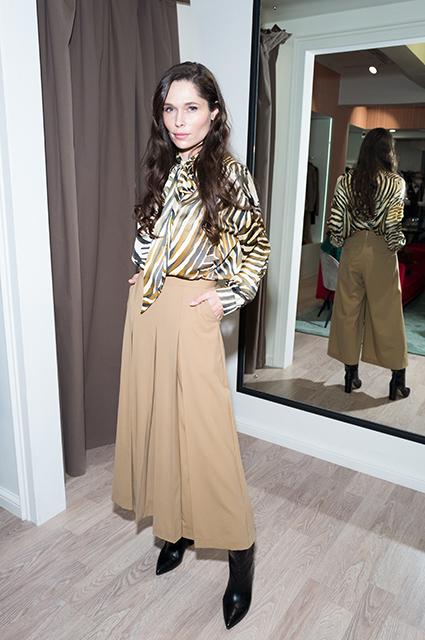 Модный дайджест: от презентаций брендов до Шарлотты Казираги в роли нового амбассадора Chanel Новости моды