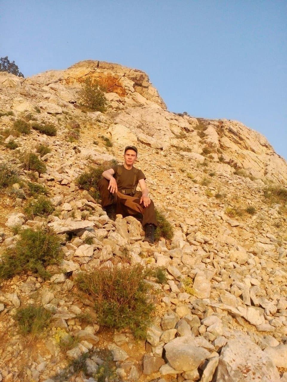 В Башкирии росгвардеец совместно с товарищем спасли заблудившуюся в горном ущелье женщину в Мире новостей,ИНТЕРНЕТ ШКАТУЛКА,события,факты