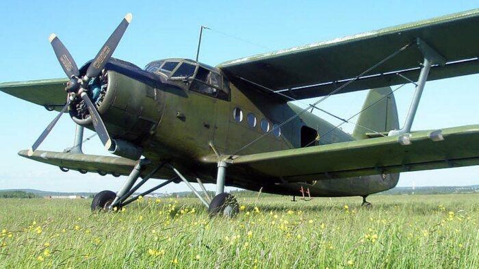 И пассажирский, и грузовой самолет. |Фото: profile.ru.