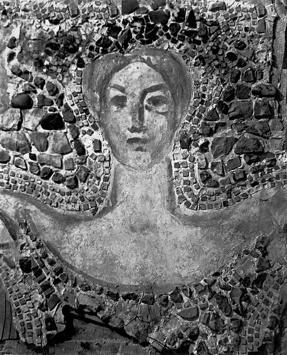 Как создавали мозаики - искусство, которое хочется потрогать руками: От шумеров до СССР