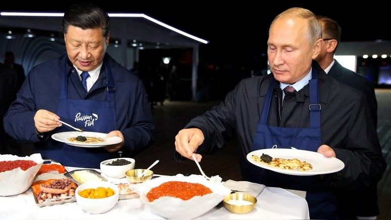 Hill: Россия и Китай уже мог…
